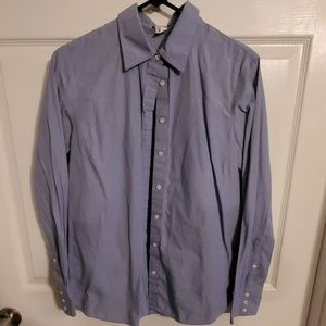 J Crew Button Down